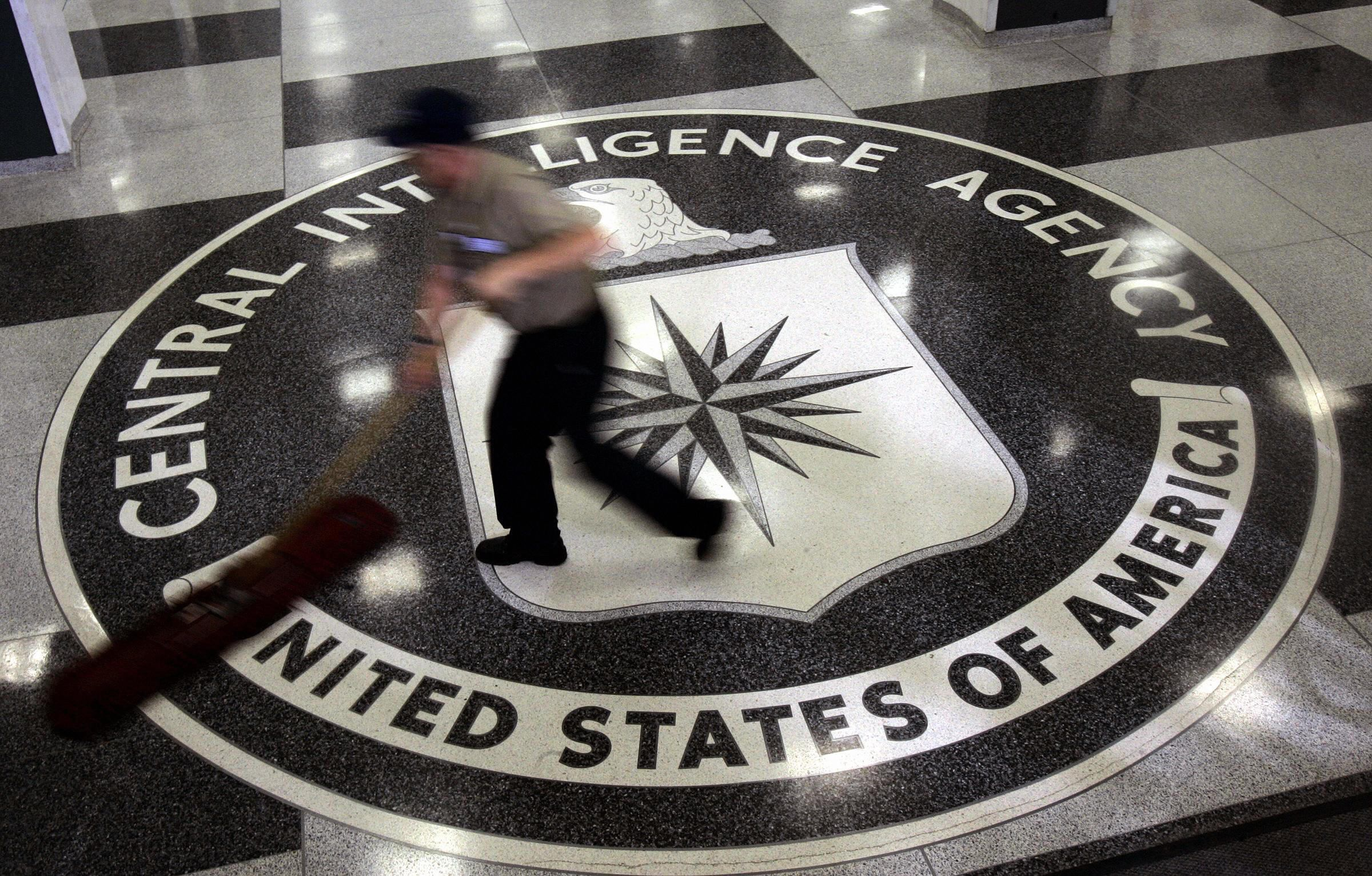 Former CIA Agent Charged For Keeping Classified Info