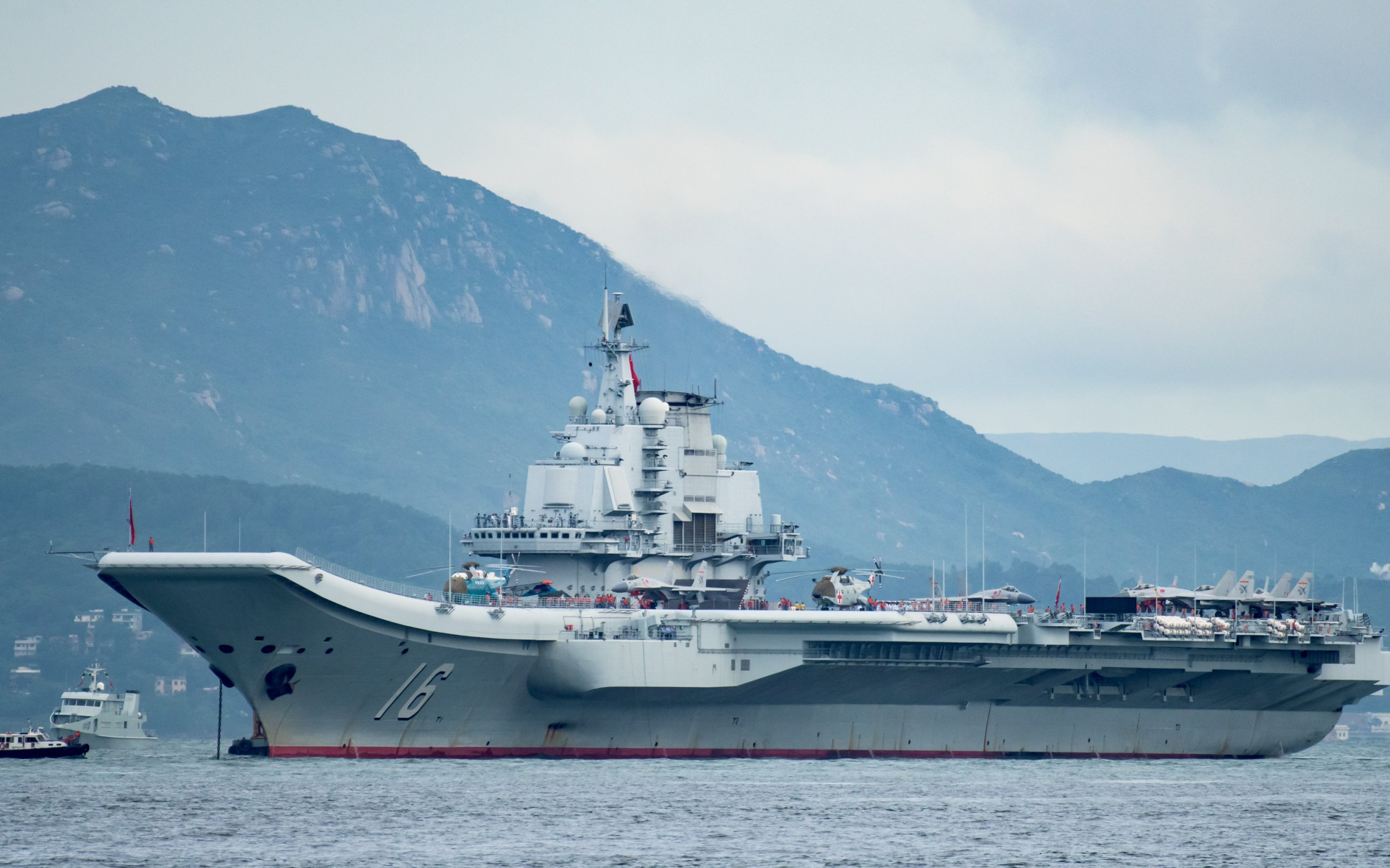 Liaoning_Airfract_Carrier_China