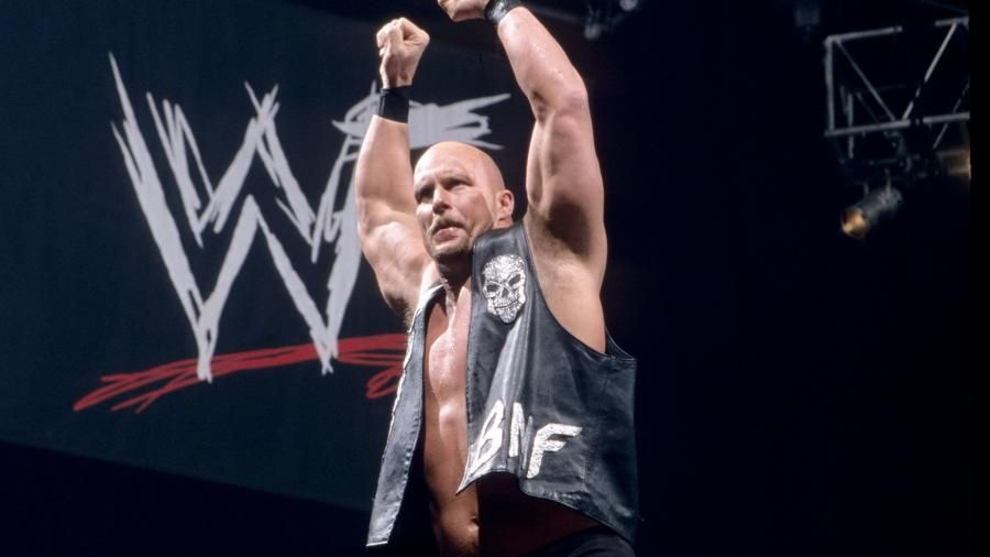 'Stone Cold' Steve Austin returning to WWE for 'Raw 25'