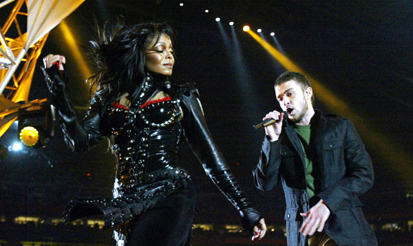 Justin Timberlake Finally Addresses Janet Jackson Super Bowl Controversy