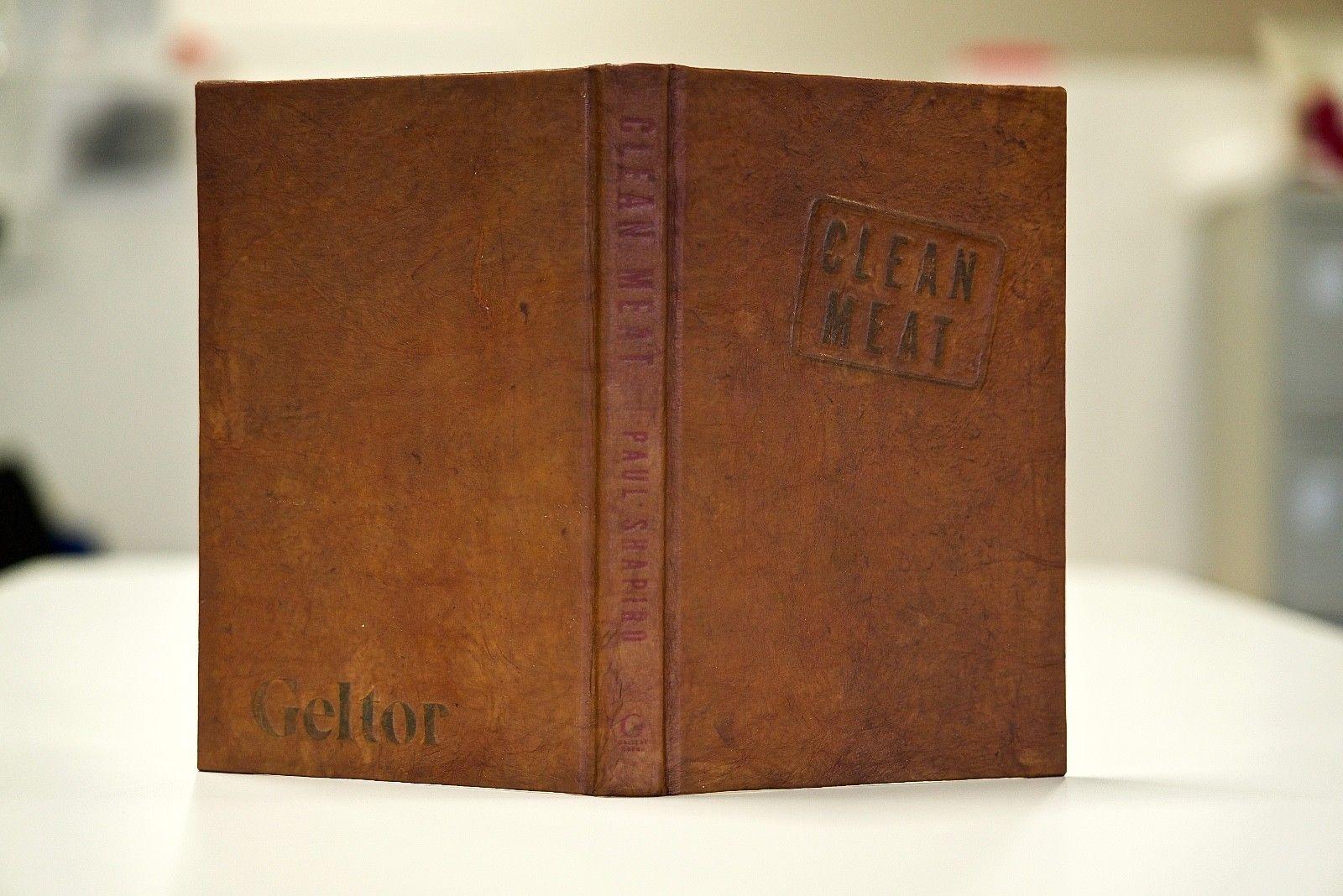 LeatherBook