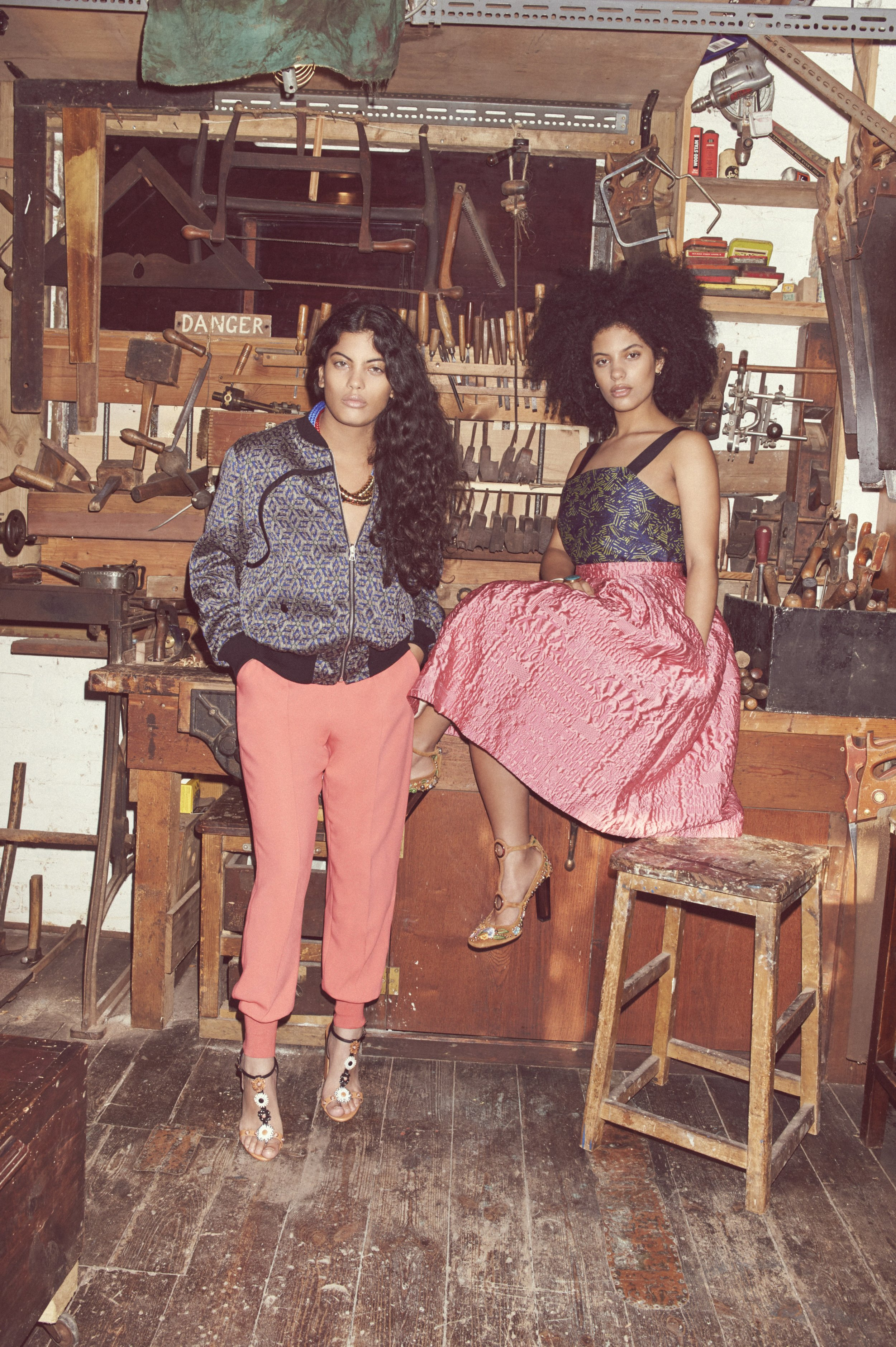 Creator_Nominee_Musical duo Ibeyi_542750124