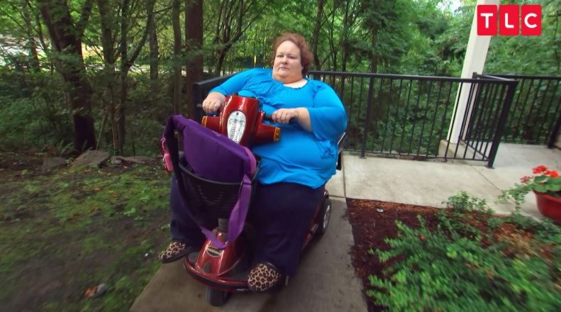 Where Is My 600 Lb Life Patient Janine Mueller Now Update On 621