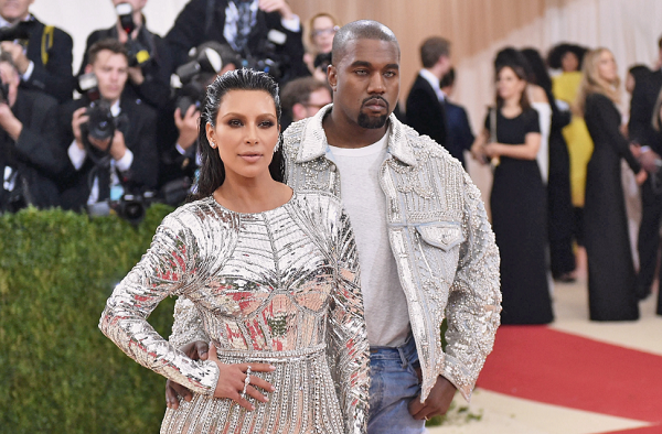 Did Kim Kardashian Name Her Daughter After Louis Vuitton?