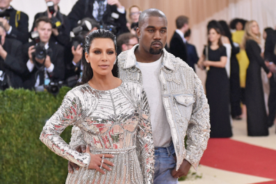 Did Kim Kardashian Name Her Daughter After Louis Vuitton?