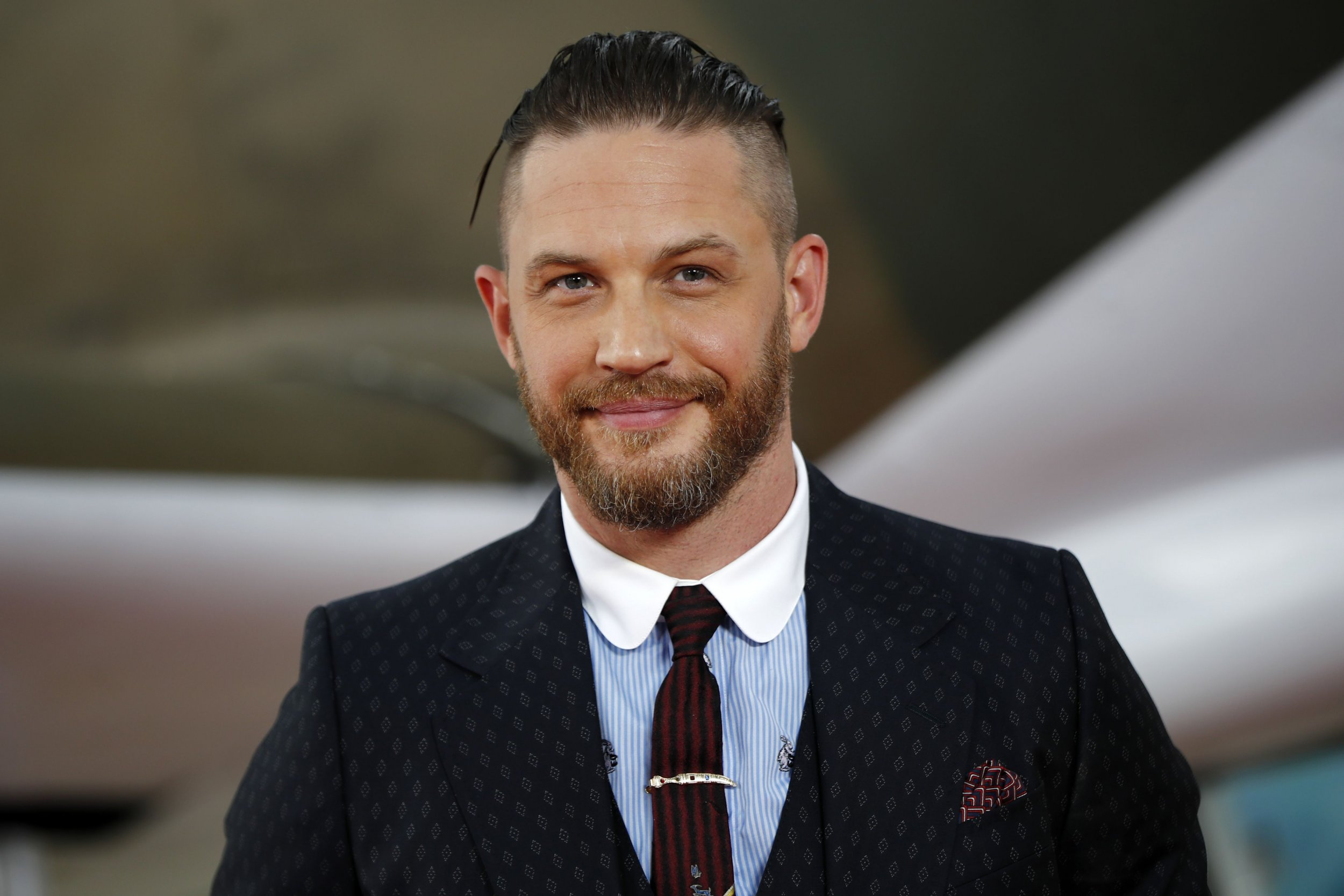 Think You Can't Understand Tom Hardy's Voice in Movies ...