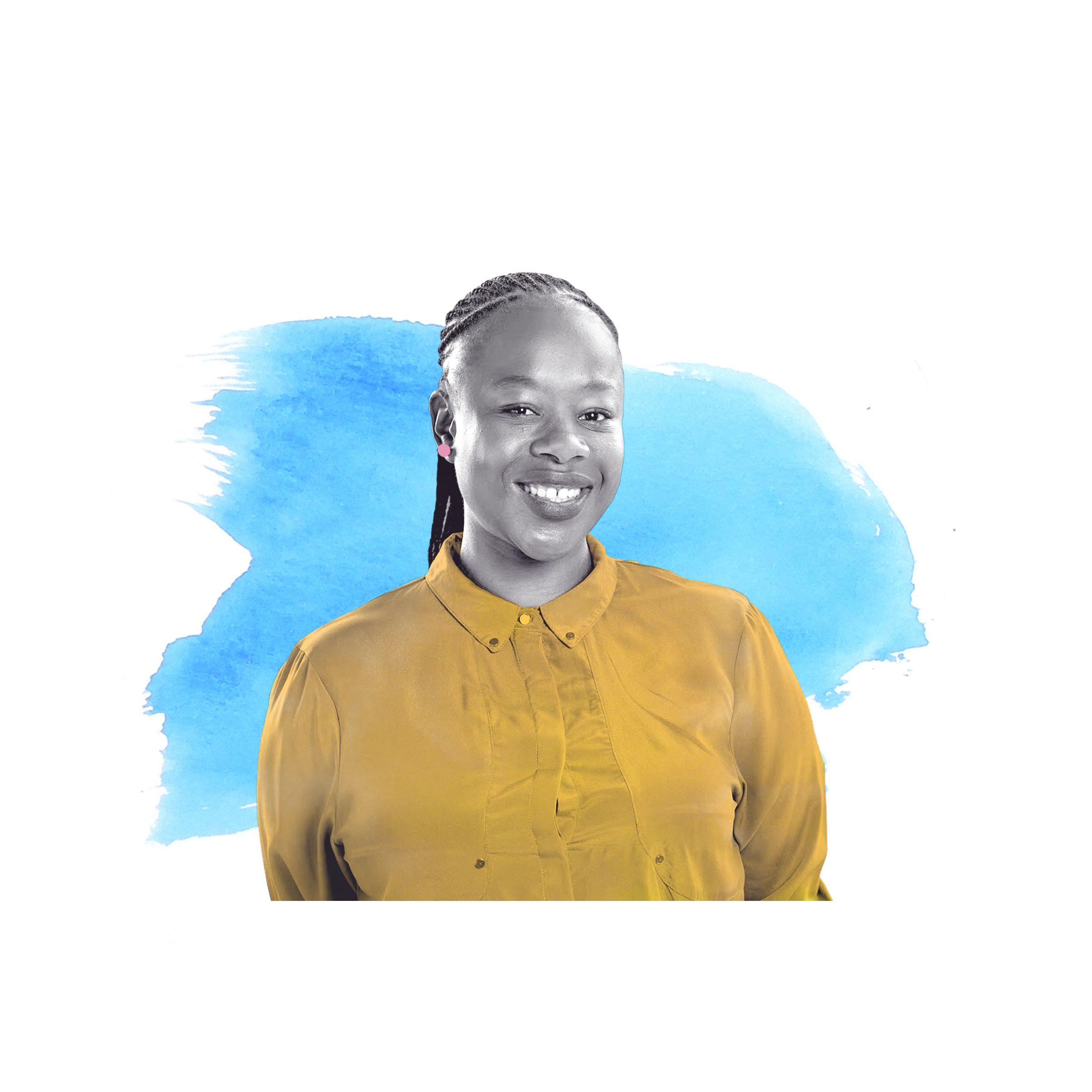 Leader_Nominee_Tebogo Motubatse