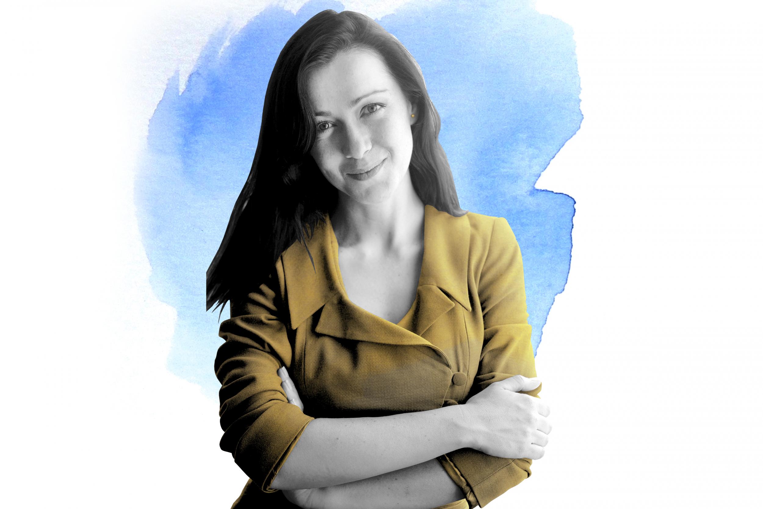 DAVOS_Leader_Nominee_Luz Rello
