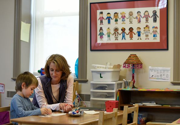 Education Pleas Concerning Childhood >> Disabled Students Make Up 75 Of Preschool Expulsions As Trump