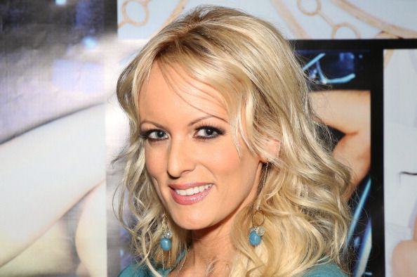 Trump is 'terrified' of sharks and hopes they all 'die,' Stormy Daniels claims