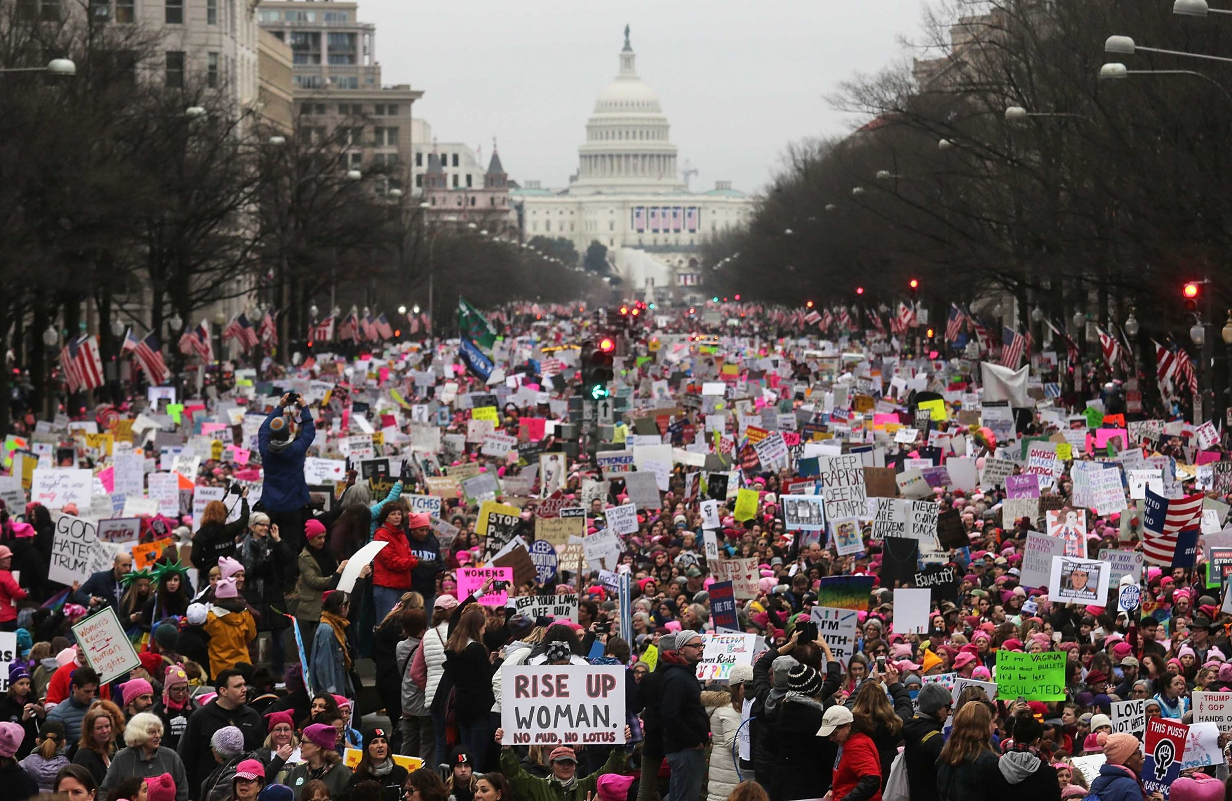Image result for Women's March