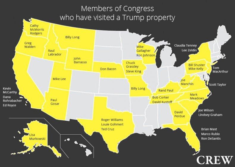 Legislators-Visitors-Map