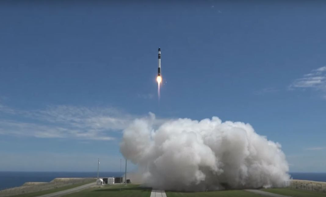space startup cheap rocket launch