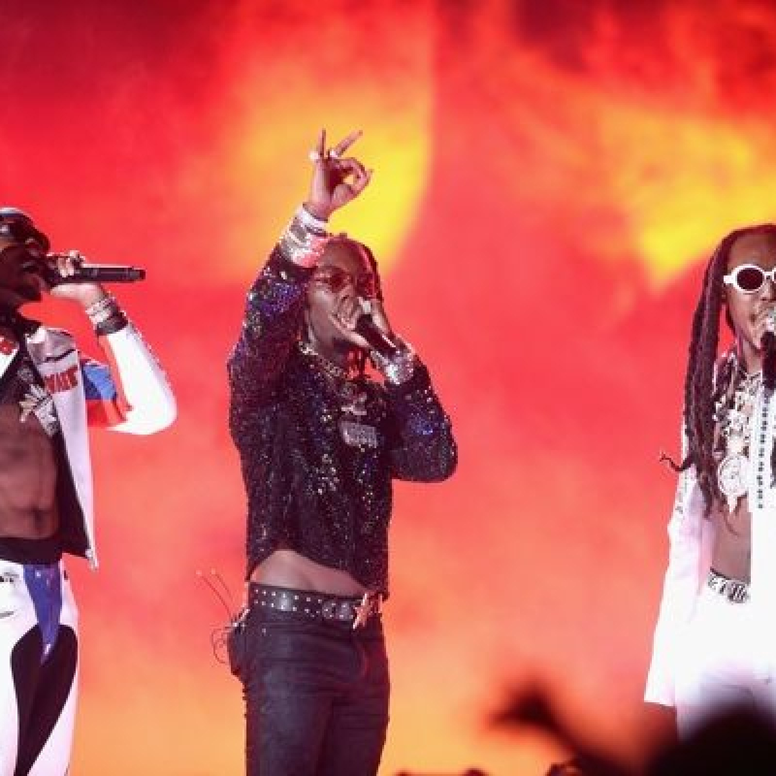 Migos 'Culture II': New Album 'Represents All Races,' Says Quavo