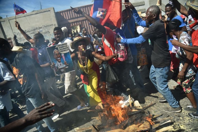 12318_Trump_Haiti_Protest