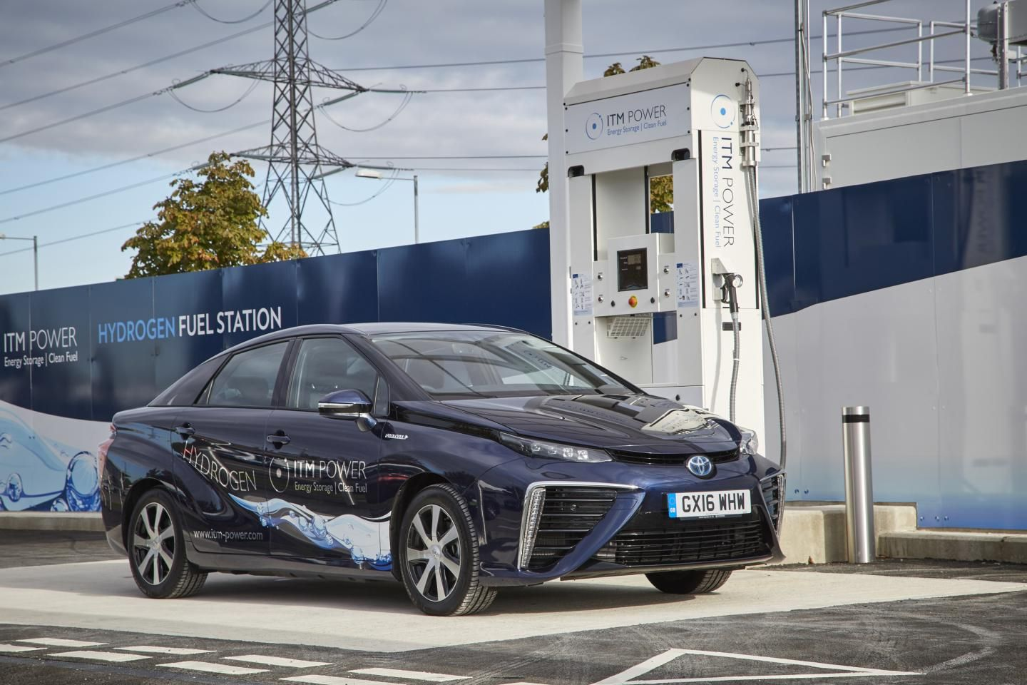 Car of the Future Made Affordable and Pollution-Free With