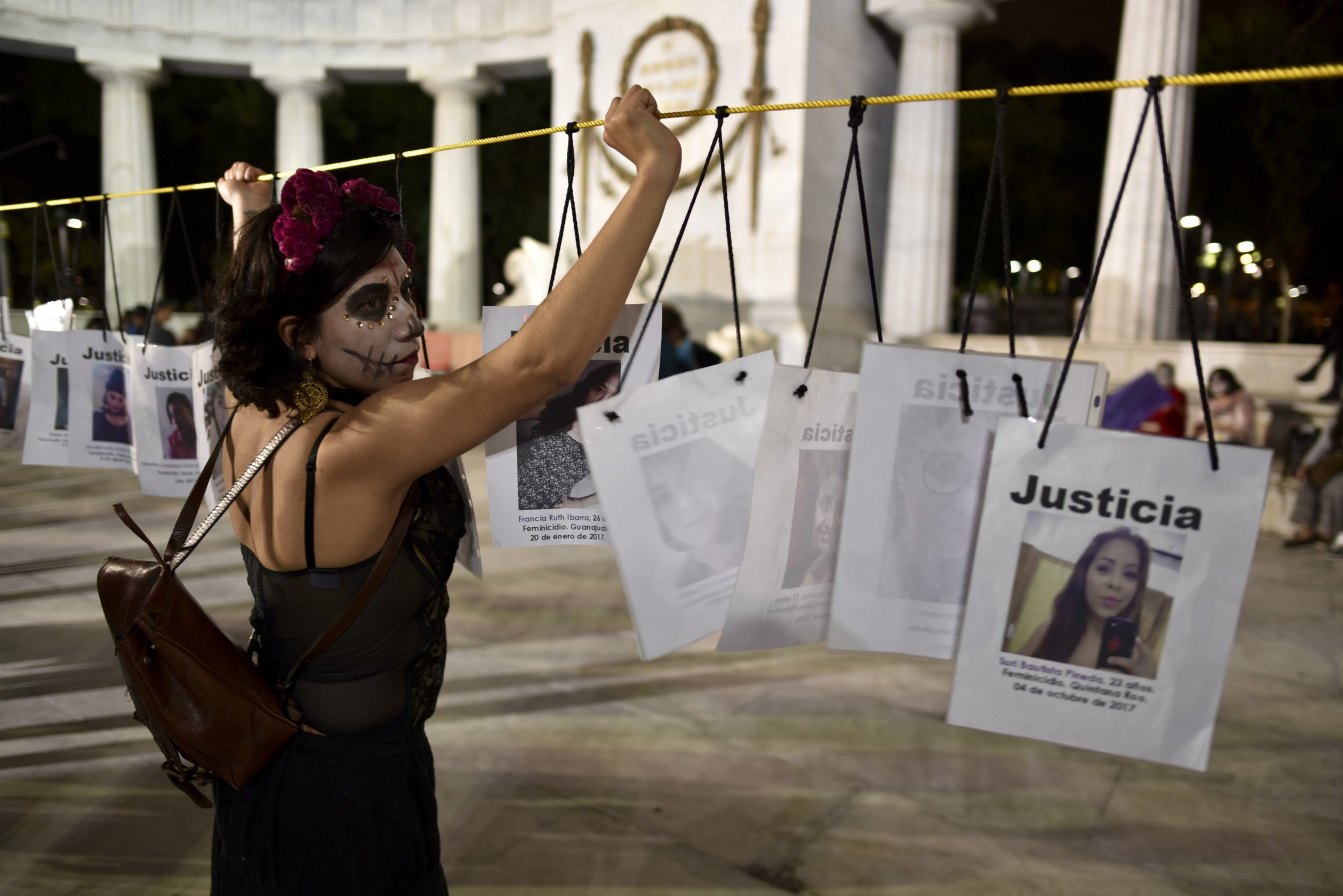 Missing Mexican Woman Found Dismembered, Believed to Have ...