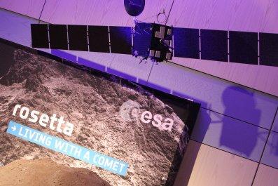 Rosetta model