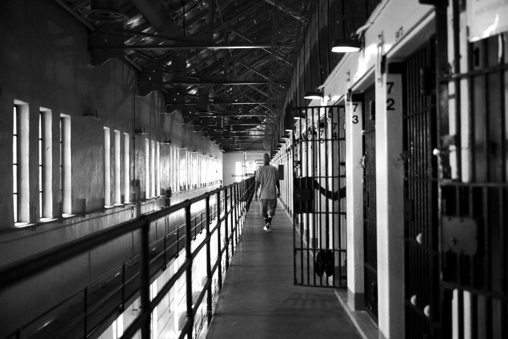 artificial intelligence racist AI prison