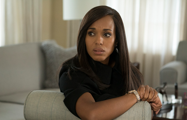 When Olivia Pope and Annalise Keating Meet: First Look at 'Scandal' and 'HTGAWM' Crossover Episode