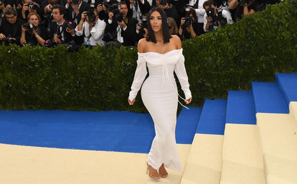 Is Kim Kardashian Having Another Baby?