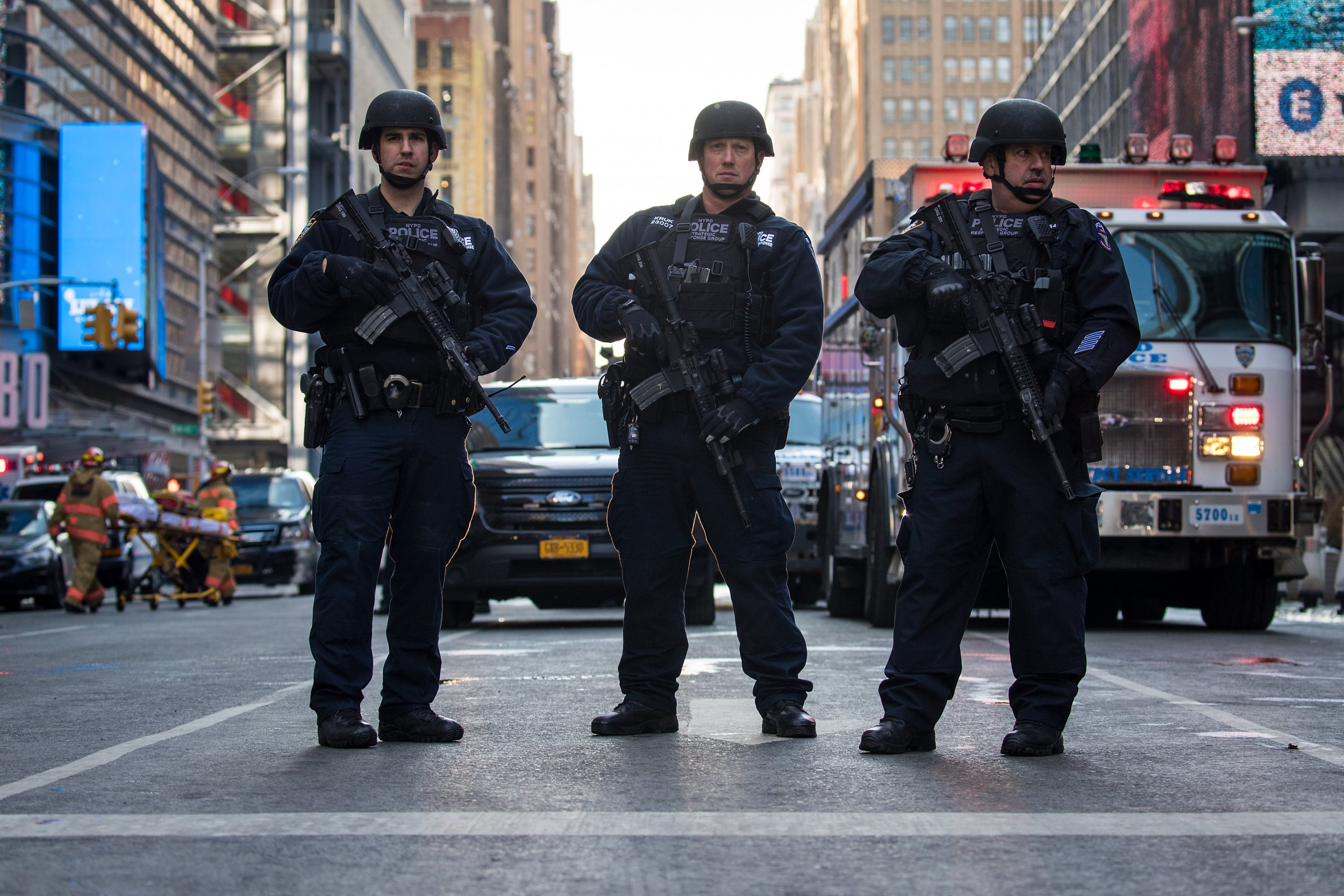 Empathy Lessons Training Police To >> Nypd Will Launch Implicit Bias Training For Police Officers Three