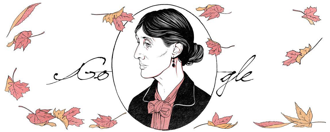 01_25_Virginia_Woolf_Doodle