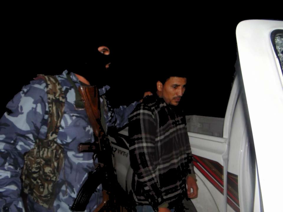 01_25_Libya_Police_Sirte