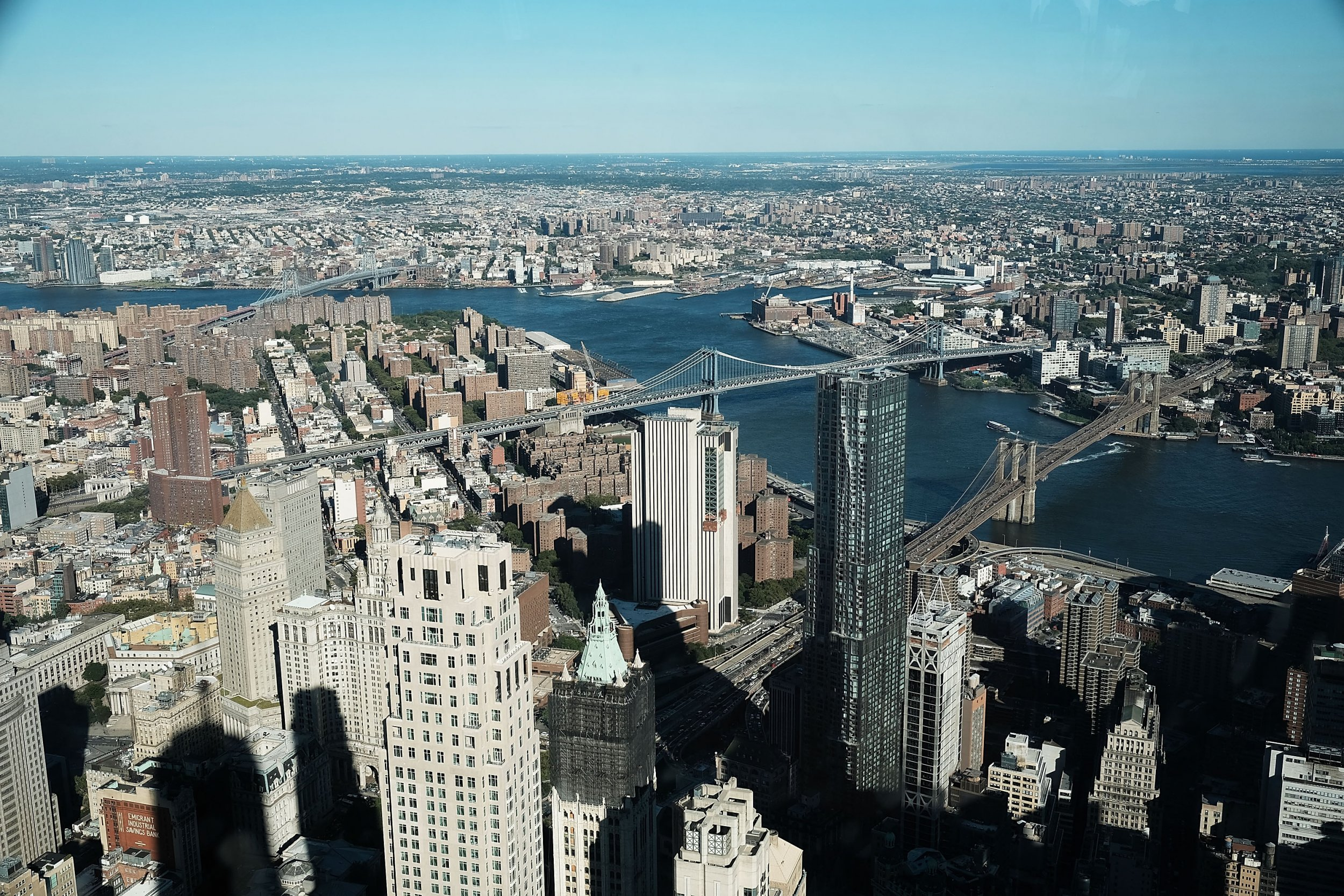 Here's Why Rent Prices Are Dropping In New York City