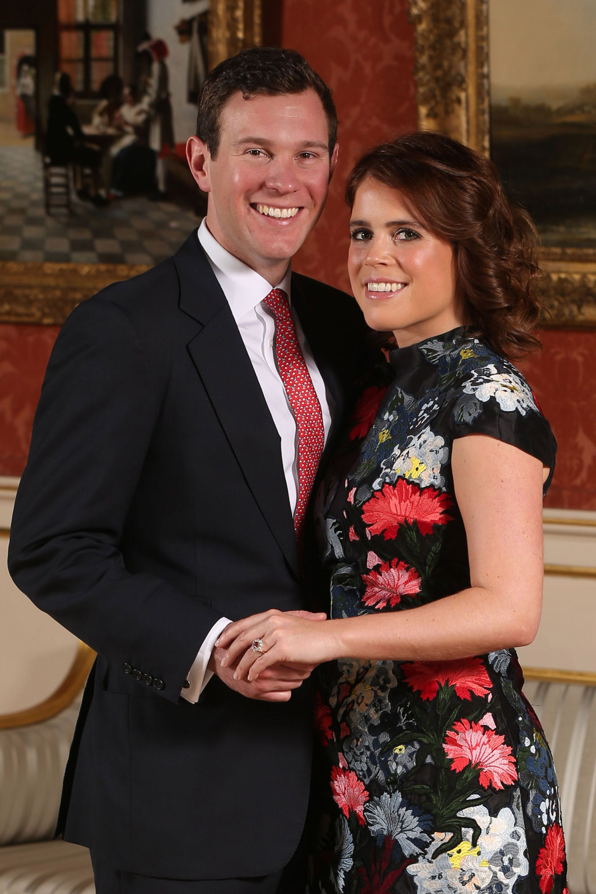 princess-eugenie-engaged