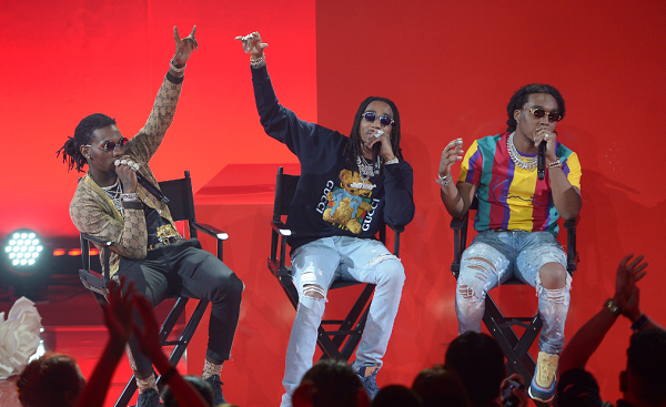 Fans React to Migos New Album 'Culture II'