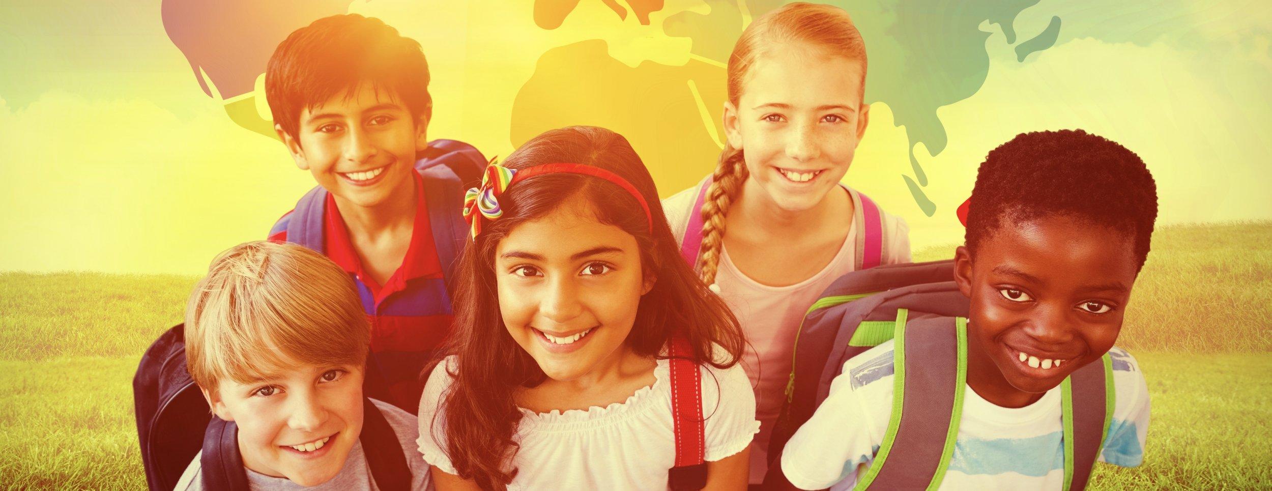 Leading International Schools 2018