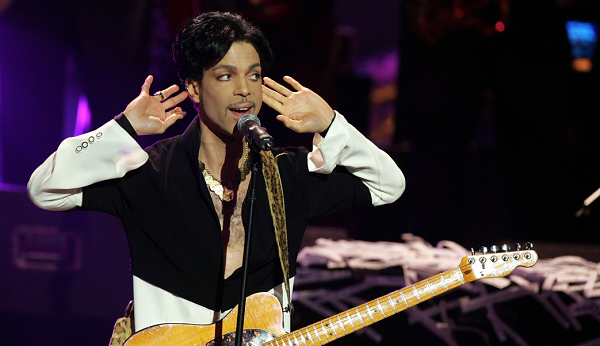 New Prince Music is 'Coming Soon'