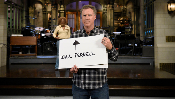 Everything to Know About 'SNL' Episode With Host Will Ferrell