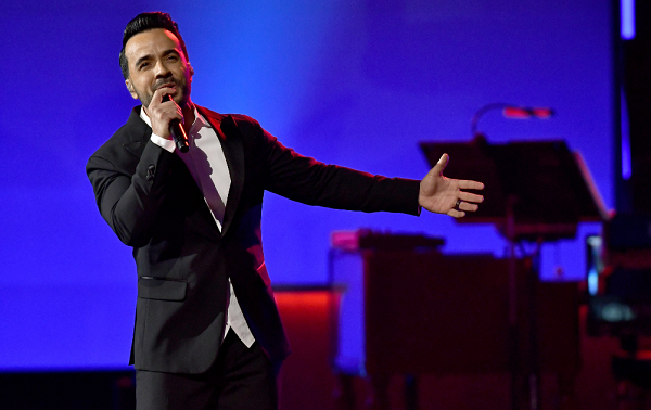 Meet the 2018 Grammy winner for Song of the Year, Luis Fonsi