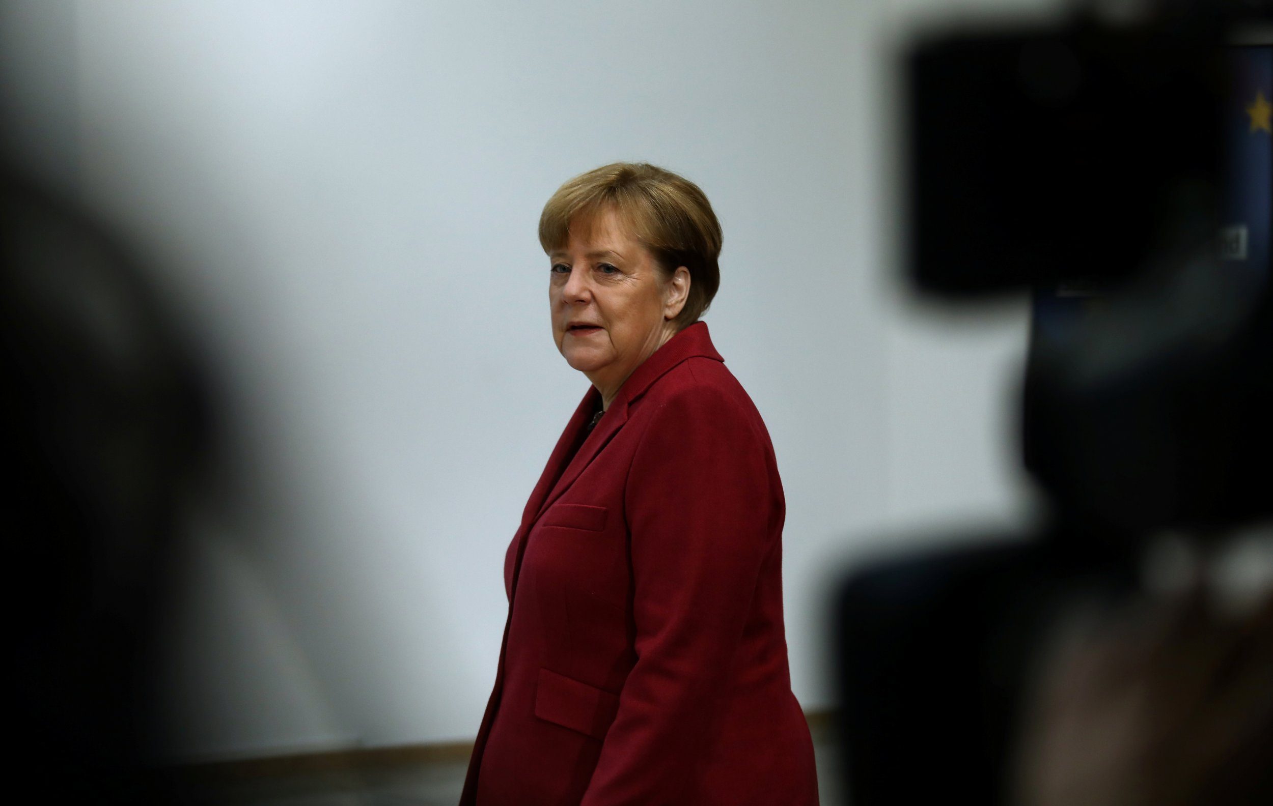 Anti-Semitism Is on the Rise, Germany's Leader Warns on ...