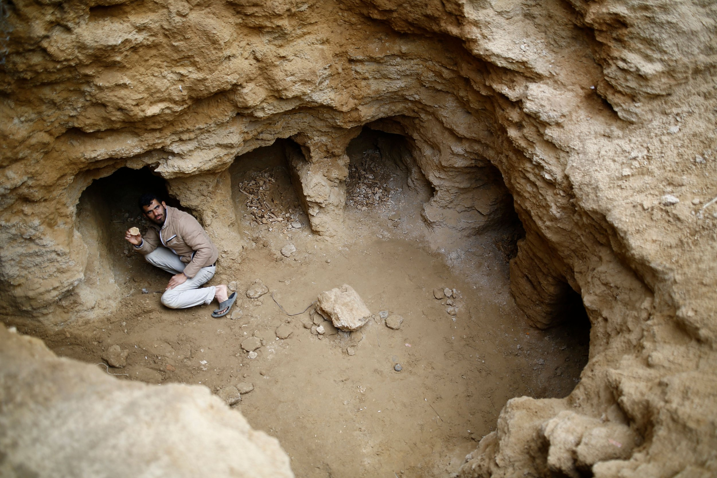 1_28_Gaza archaeology