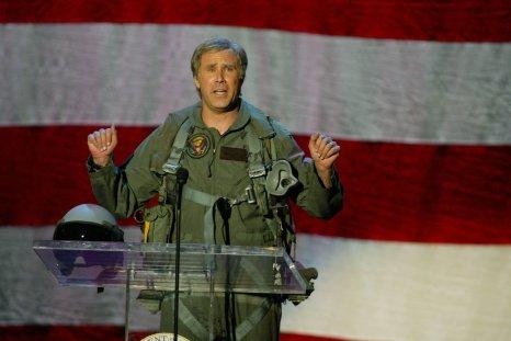 Will Ferrell as George W. Bush