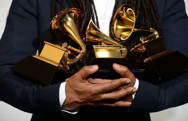 All the Winners At the 2018 Grammy Awards