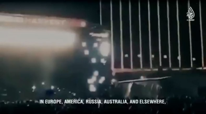ISISvideoLasVegas
