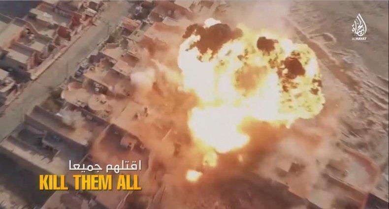 ISISvideokillthemall