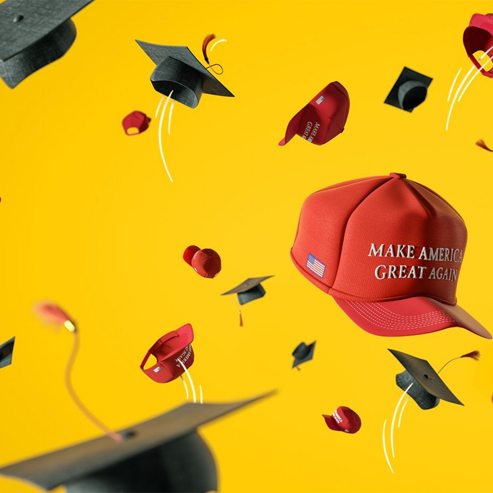 What Is College Good For? Absolutely Nothing, Say Republicans (and