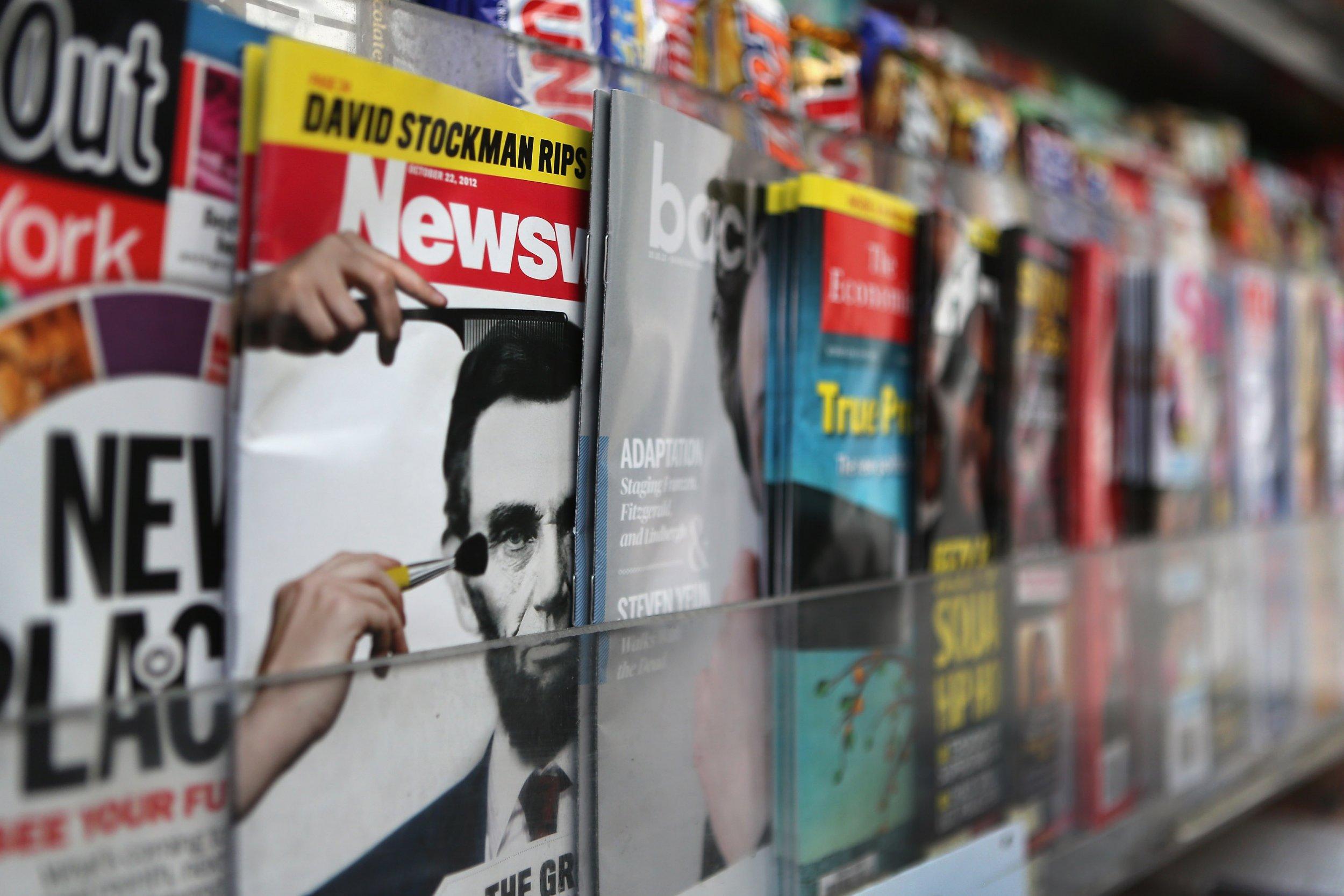 newsweek lincoln