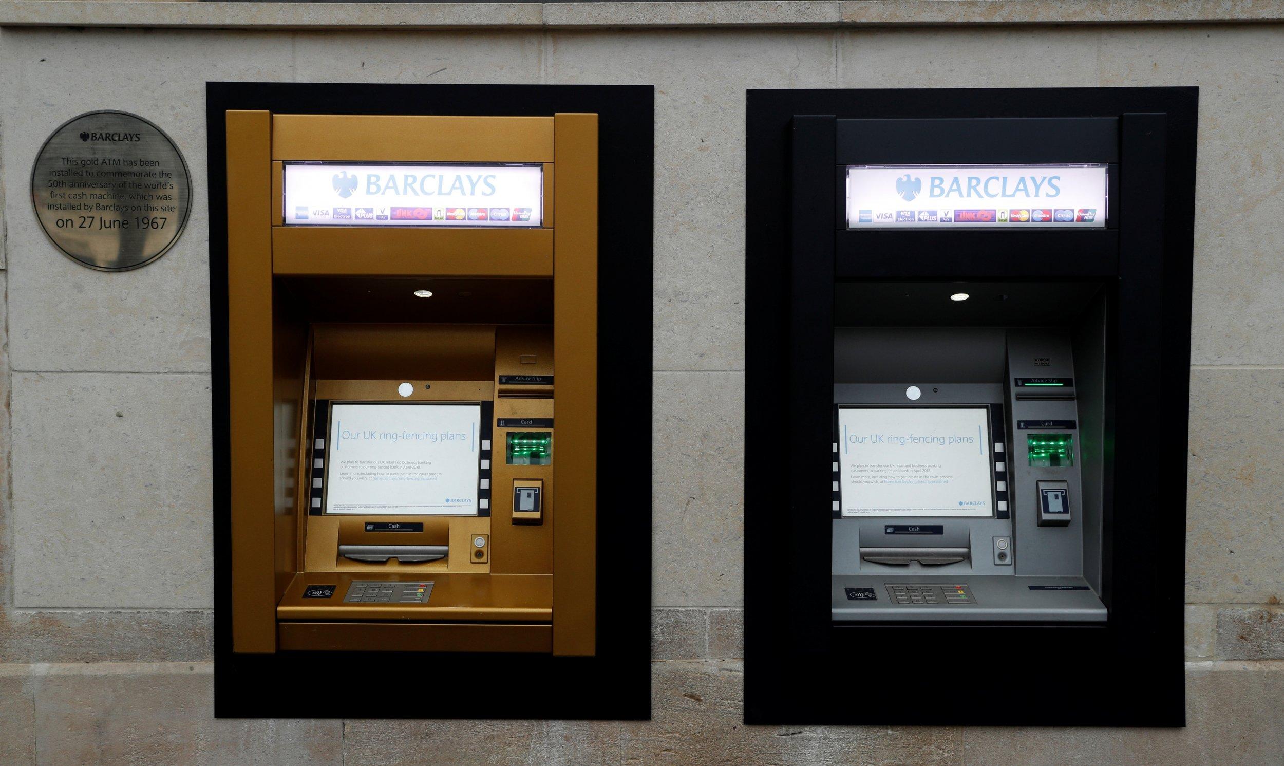 atm jackpotting malware bank robbery