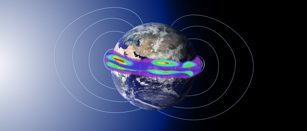 Earth's Magnetic Poles Show Signs They're About to Flip