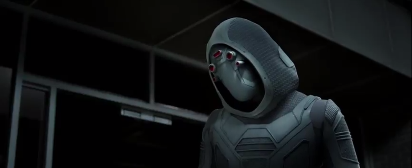 ant-man ghost