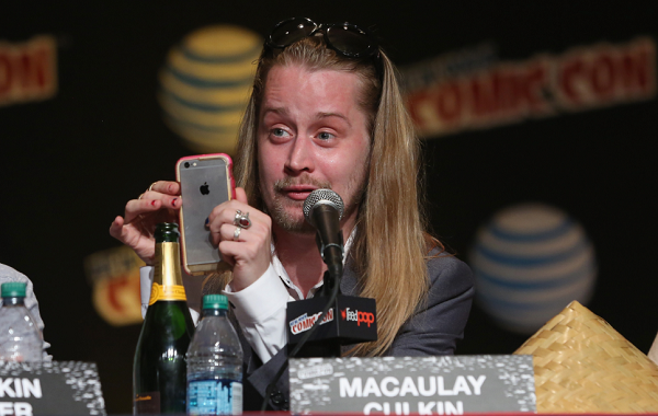 Macaulay Culkin Explains Why The First Home Alone Was Better It