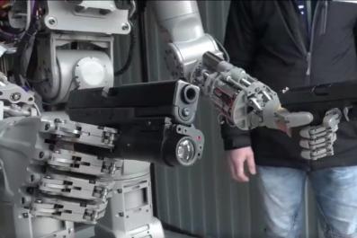 russiafedorrobot