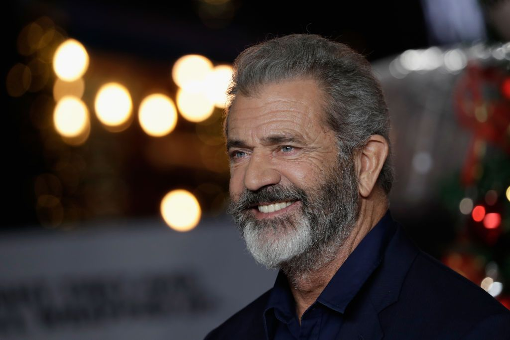 Mel Gibson's Controversial 'Passion of the Christ' to Get ...