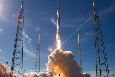 2_1_SpaceX CRS-13 Mission